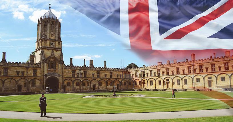 бесплатное образование в великобритании
