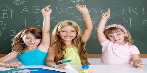 курсы английского для детей 7 лет