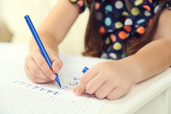 курсы английского для детей 3 лет