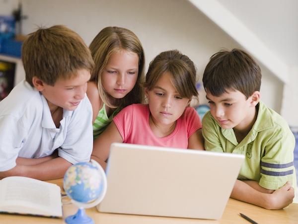 курсы английского для младших школьников