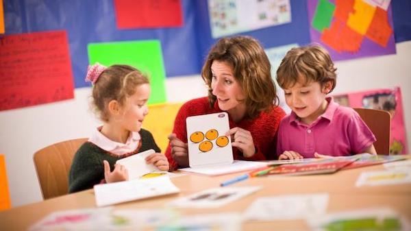 курсы английского языка для школьников в москве