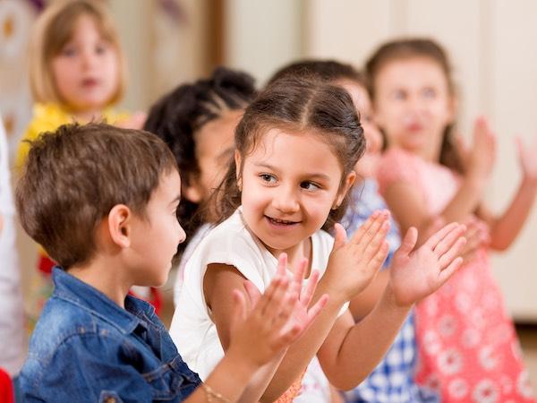 уроки английского для детей 5 лет