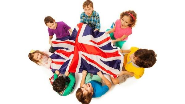 уроки английского для младших школьников