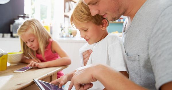онлайн английский для детей 3 лет