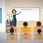 """Бесплатные мастер-классы и уроки перед курсом """"Английский языком для детей"""""""