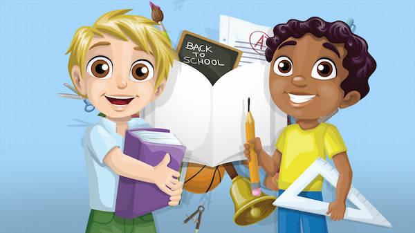 научить читать на английском ребенка