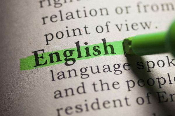 с чего начать учить английский