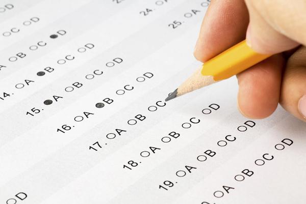 тест на английский а2