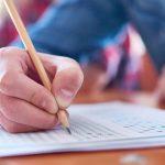 Тест на определение уровня Pre-Intermediate или Elementary. Про базовый уровень английского