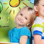 Тесты по английскому языку 2 класс: проходим вместе онлайн